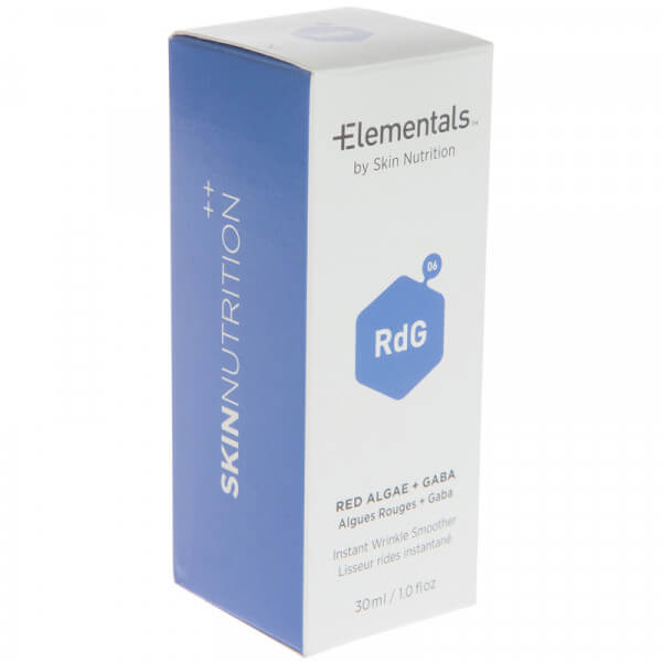 Instant Wrinkle Smoother - 30ml