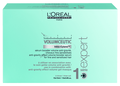 L'Oréal Professionnel Série Expert Volumetry Serum 15 x 15 ml