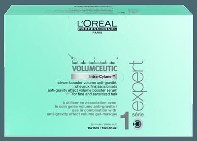 L'Oréal Professionnel Série Expert Volumetry Serum 15 x 15 ml