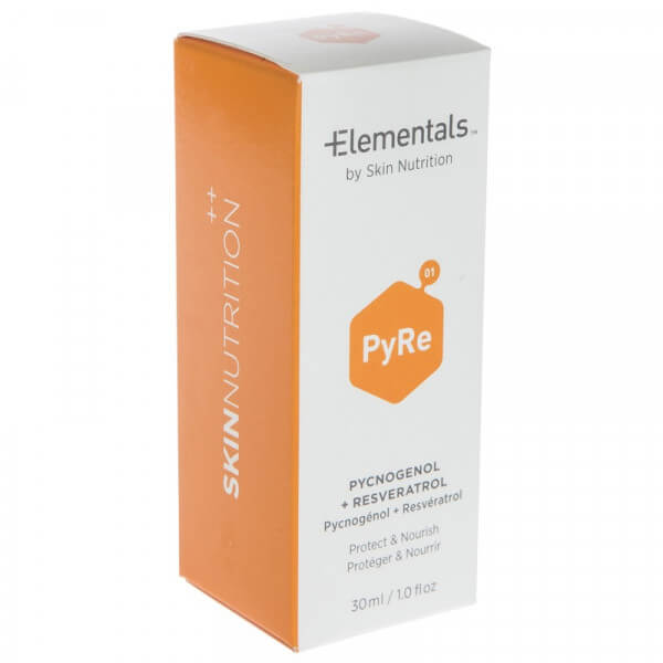 Pycnogenol + Resveratol Serum - 30ml