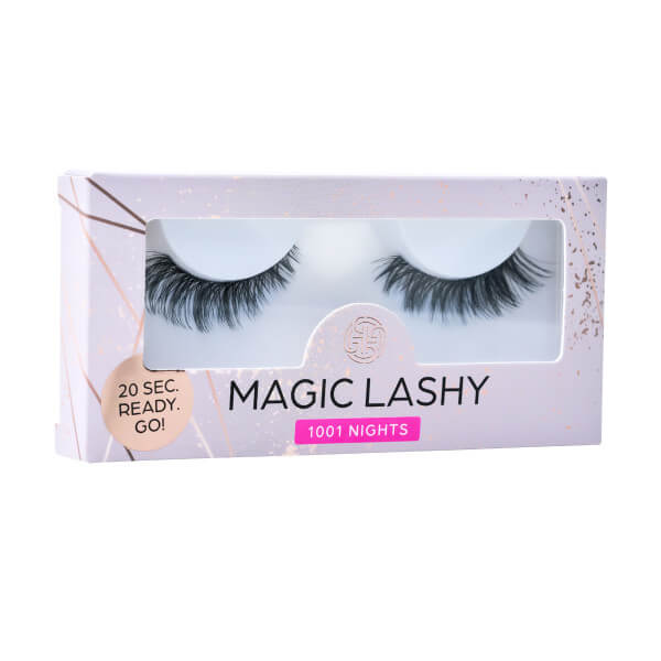 GL Beauty Magic Lashy - 1001 Nights Cils de Bande