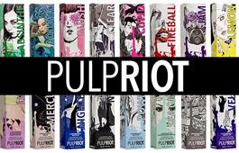 pulpriot-haarfarben