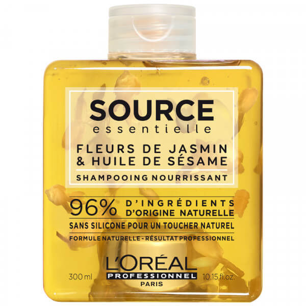Source Essentielle Nourishing Shampoo 300 ml L'Oreal