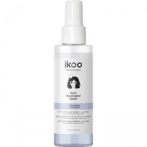 Duo Treatment Spray Volumizing - 100ml