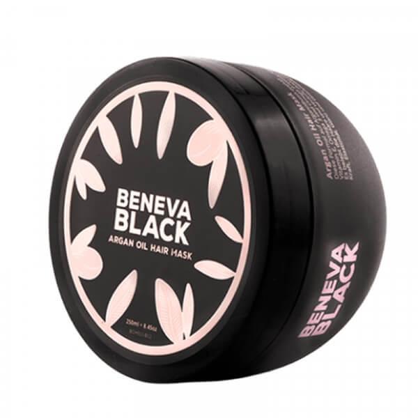 Beneva Black Argan Oil Hair Mask - 250ml