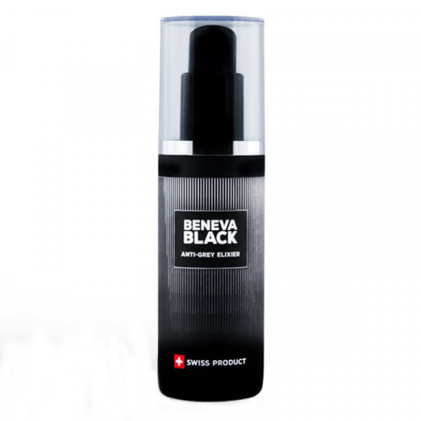 Beneva Black Anti-Grey Elixir - 150ml