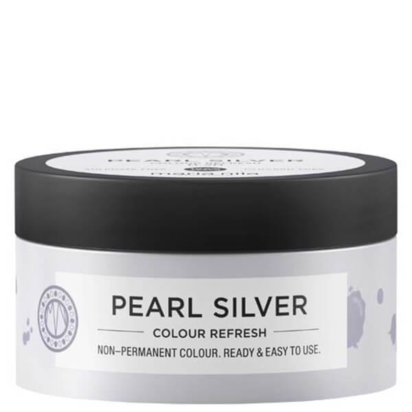 Colour Refresh Pearl Silver 0.20 - 100 ml - maria nila