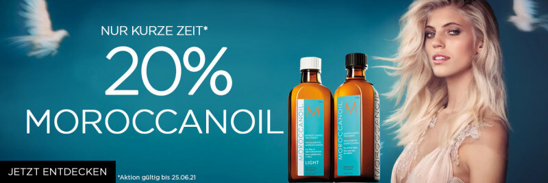 Moroccanoil 20%