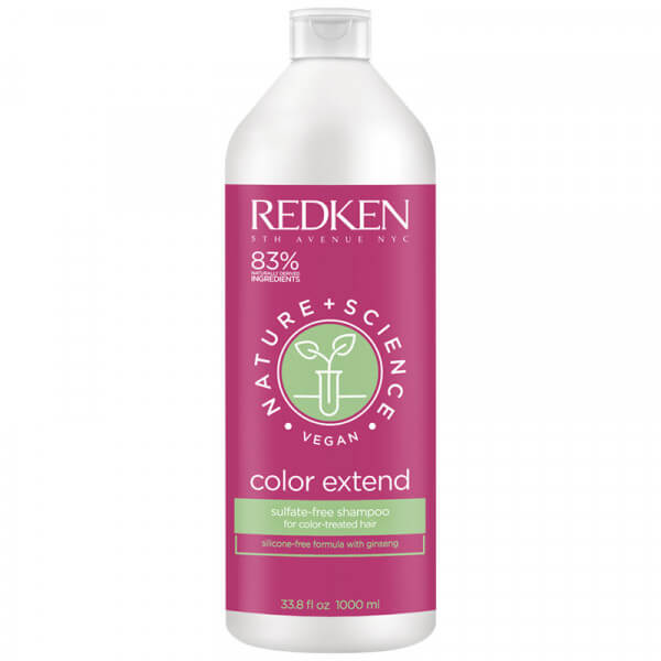 Nature + Science Color Extend Shampoo - 1000ml