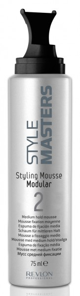 Style Masters Modular Mousse (75ml)