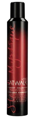 Sleek Mystique Look-Lock Hairspray (300ml) Catwalk