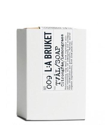 Lemongras Soap 009 (120g) L:A Bruket