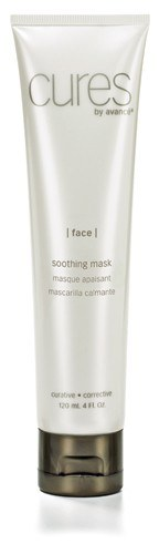 Cures Soothing Mask (120 ml)