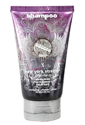 NY Streets Freedom of Style Shampoo (60ml)