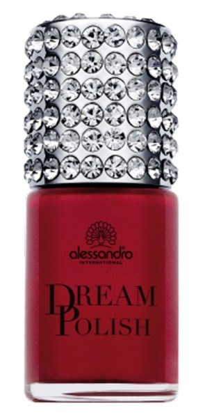 Alessandro Dream Polish Delicious Dream (15ml)