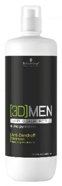 [3D] MEN Anti-Dandruff Shampoo (1000ml)