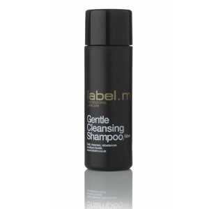 Gentle Cleansing Shampoo Mini