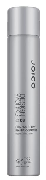 Joico Style & Finish Design Works 300 ml