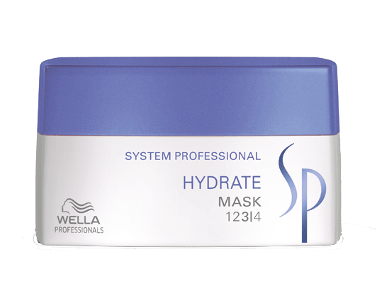 SP Hydrate Mask (400 ml)