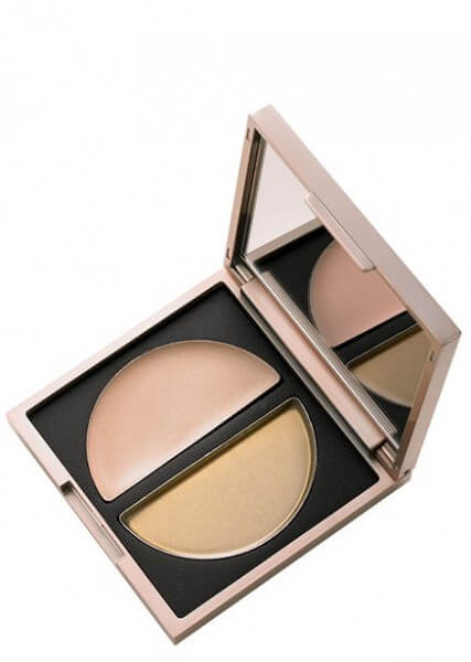 Beauty Addicts Glimmer Sheer Duo, Express