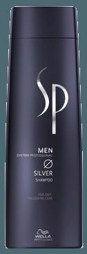 Wella System Professional Men Silver Shampoo 250 ml