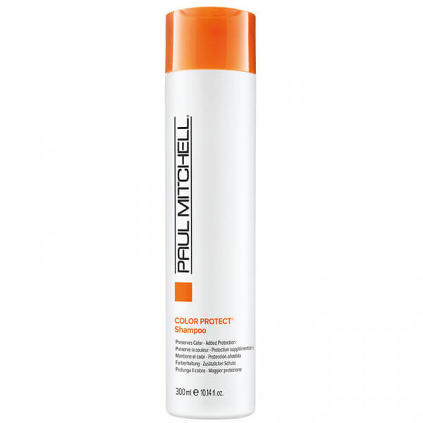 Color Protect Shampoo - Paul Mitchell