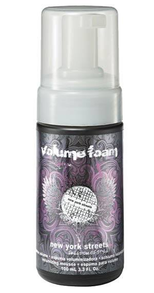 NY Streets Volume Foam (100ml)