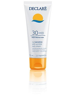 Declaré sun sensitive anti-wrinkle sun cream SPF 30 (75ml)