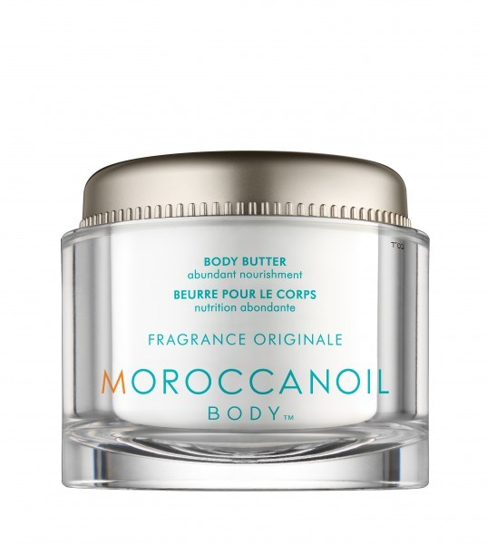 Body Butter (190ml) Moroccanoil Fragrance Originale