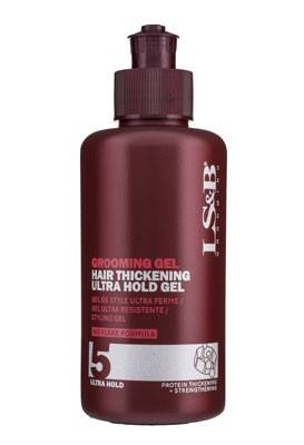 Grooming Gel Hair Thickening Ultra Hold Gel (150ml)