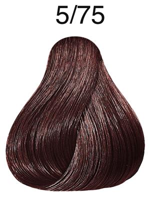 Deep Browns 5/75 hellbraun braun-mahagoni