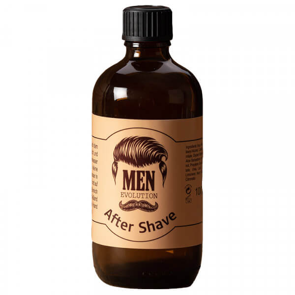 After Shave - 100ml