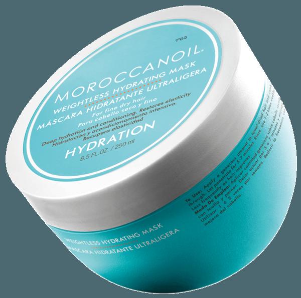 Moroccanoil Leichte Feuchtigkeits Maske 250 ml