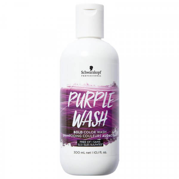 Color Wash - Purple Wash - 300ml