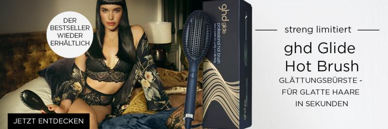 GHD Hot Brush wieder erhältlich