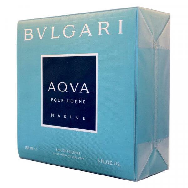 Bvlgari - Aqva Marine (edt 150ml)