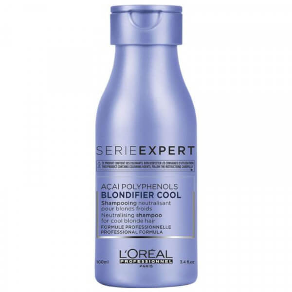 Blondifier Shampoo Cool - 100ml