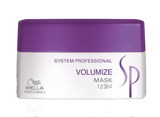 SP Volumize Mask (200 ml)