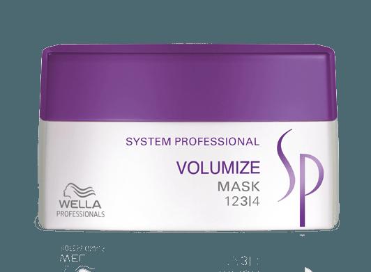 SP Volumize Mask (200 ml)