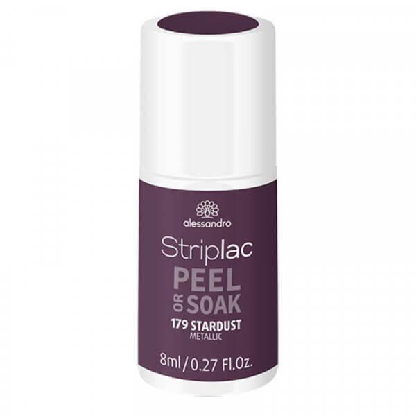 Striplac Peel or Soak - Stardust