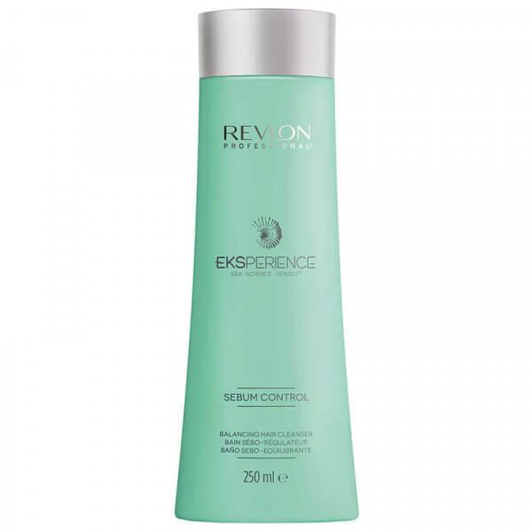 Sebum Control Balancing Hair Cleanser – 250ml