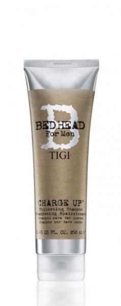 Tigi Charge Up Shampoo
