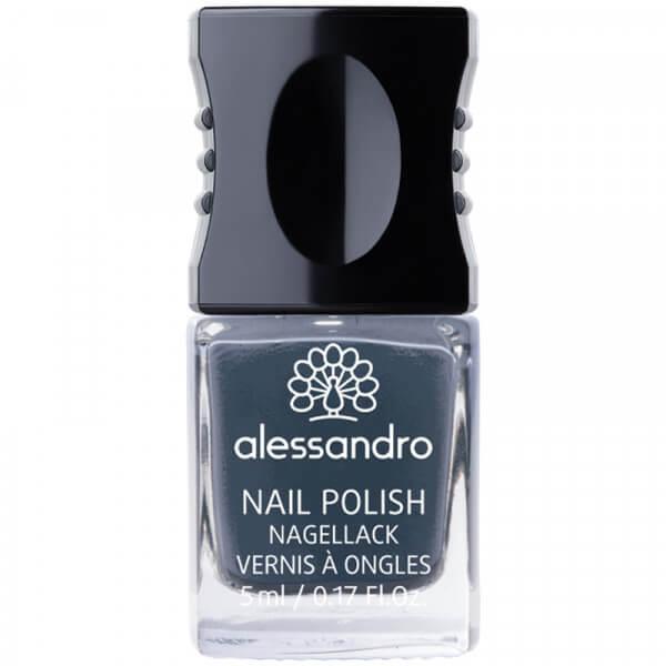Nail Polish - 176 New York Grey