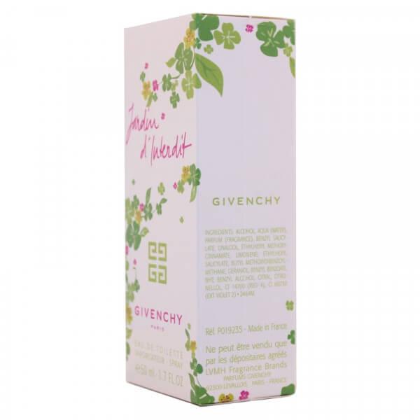 Jardin d'Interdit - Givenchy (edt 50ml)