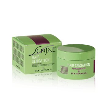 Senjal Hair Sensation Haarmaske Gel Creme (200ml)