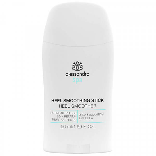 Alessandro Spa Foot Heel Smoothing Stick – 50ml