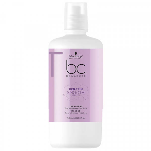 BC Keratin Smooth Perfect Treatment 750ml