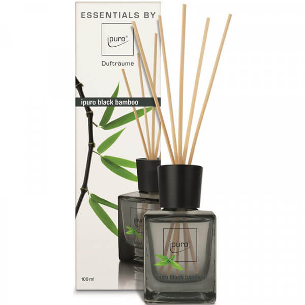 Black Bamboo Raumduft - 100ml