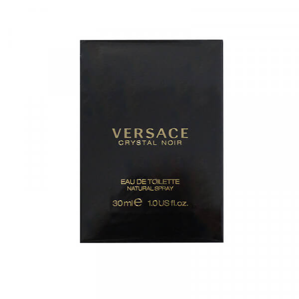 Versace Crystal Noir - 30ml