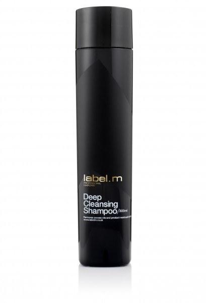 Deep Cleansing Shampoo (300ml)